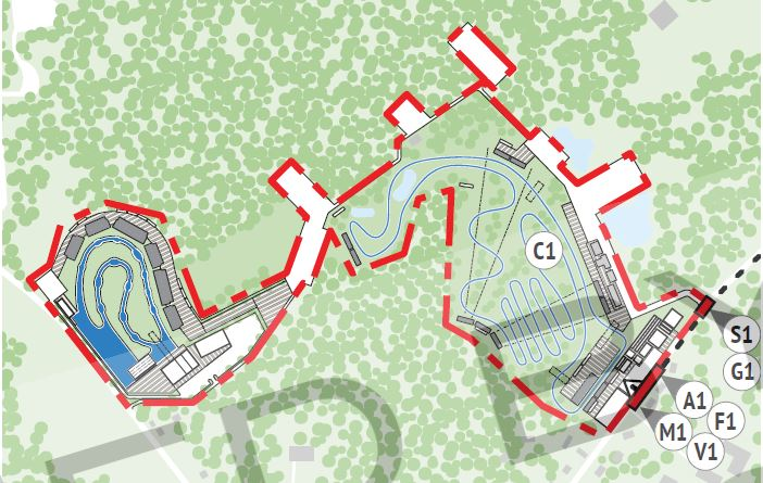 December 1, 2014 Boston 2024 Concept for Nashoba Valley Ski Area