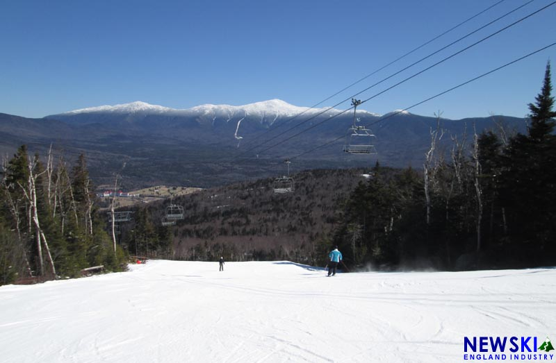 Bretton Woods, March 20, 2016