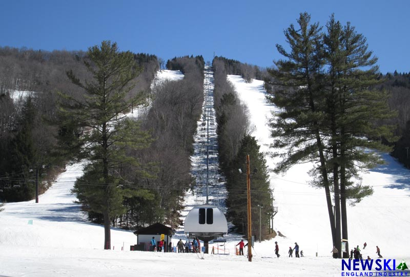 Berkshire East Mountain Resort